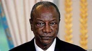 Guinea: Il Presidente Condè spinge per la crescita