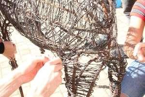 Cagliari: L'arte lieve e mentale di Vincenzo Satta